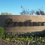 Province Maricopa AZ 55 plus retirement community