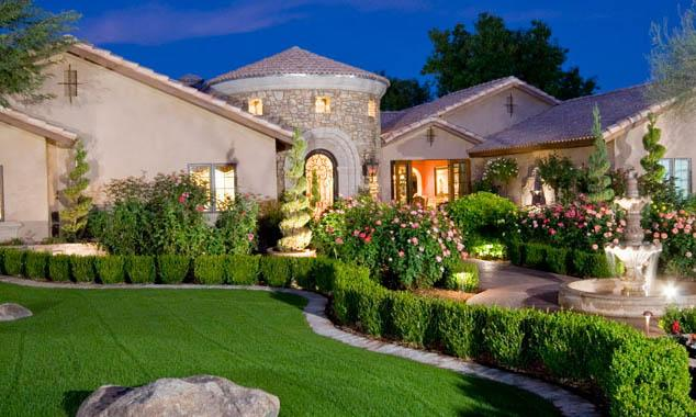 Chandler Homes for Sale in 85248 in Golf Community