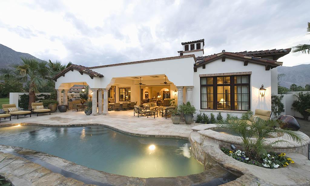 Maricopa Arizona Homes in Active Retirement Communities