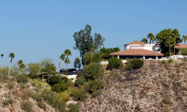 Homes in Maricopa AZ 85138