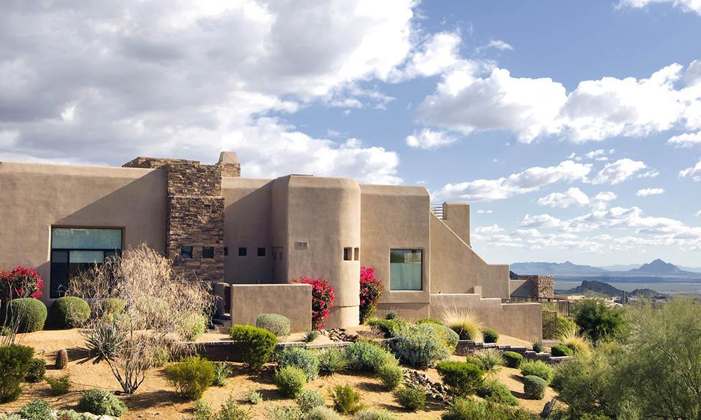 Maricopa Arizona Homes for Sale in Glennwild