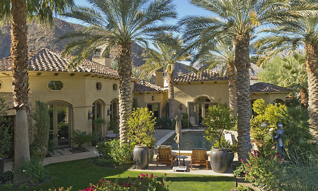 Homes in Retirement Communities in Maricopa
